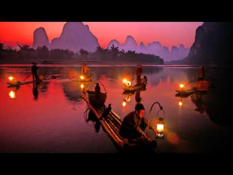 Yang Xing Xin - Moonlight Night