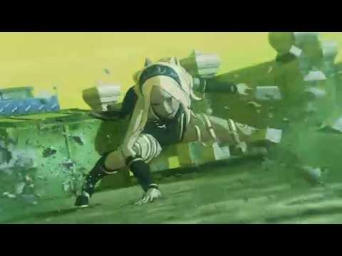 『GRAVITY DAZE 2』 ストーリートレーラー