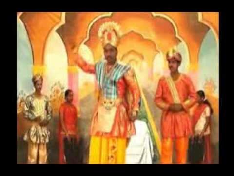 St. Thomas Moore Naatiya Nadagam by TCYM, Diocese of Thuckalay