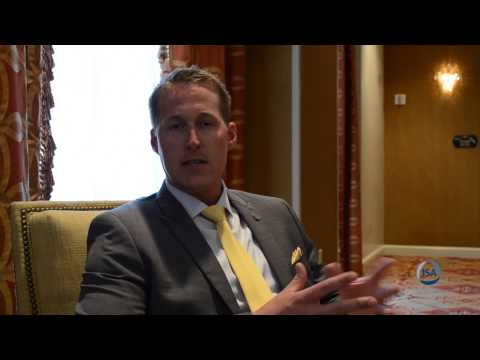 LDAR 2014: Interview with Shane Kling