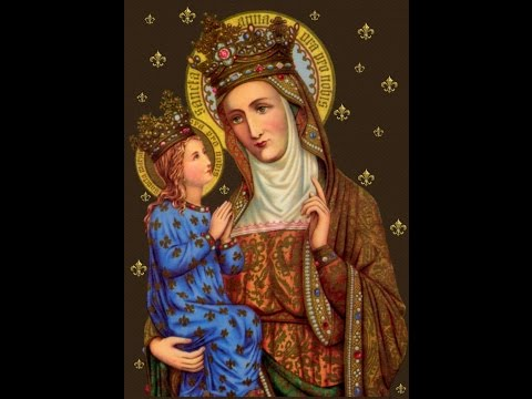 St Anne: the Miraculous Discovery of her relics