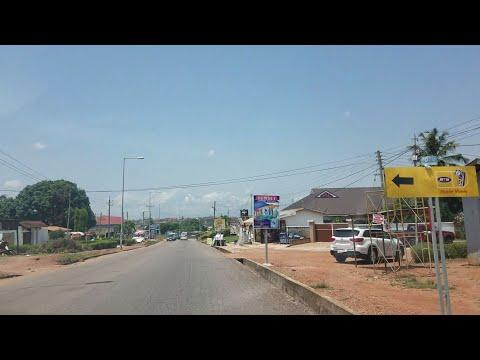 Boadi- Emena- Appiahadu- Kokoben. Kumasi-Ghana.