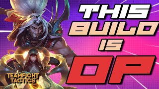 "How to BUILD the ""BANG BROS"" COMP in TFT Set 3 (OP 10.8 Build) 