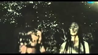 из к.ф Невеста из Вуадиля Облака (поют Фарух и Наргиза Закирова) Nargiz Zakirova