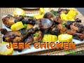 🔴How I Cook Jamaican Jerked Chicken😋😋😋