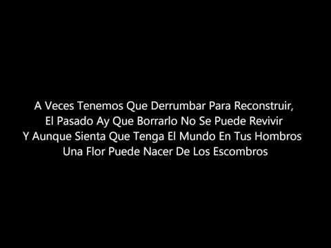 Una Respuesta Daddy Yankee Ft J Alvarez Letra