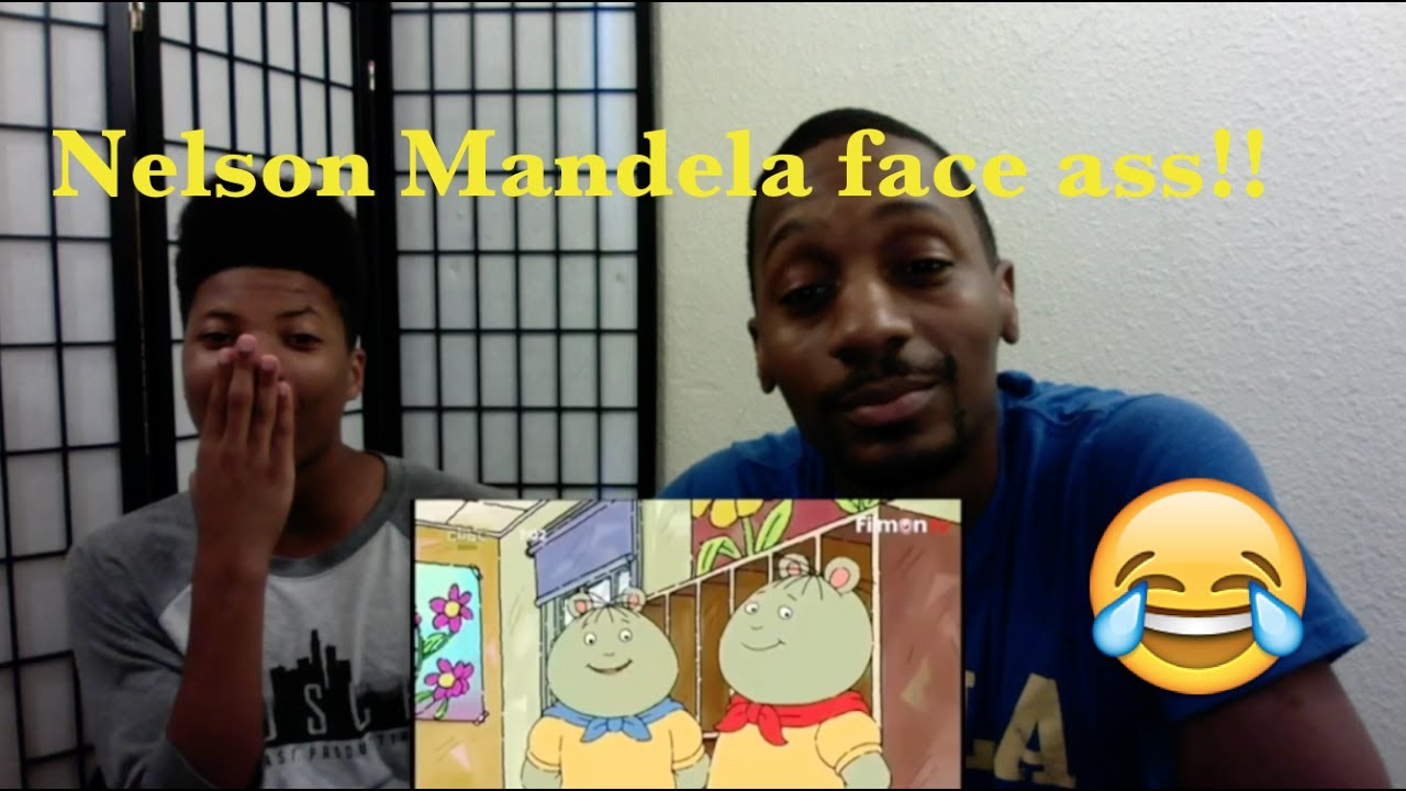Attempt Not To Chuckle   Ghetto Arthur PART 2  (Will Fail,Too Humorous)
