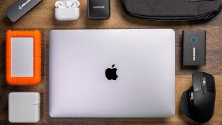 The BEST Accessories for YOUR M1 MacBook Pro 13!