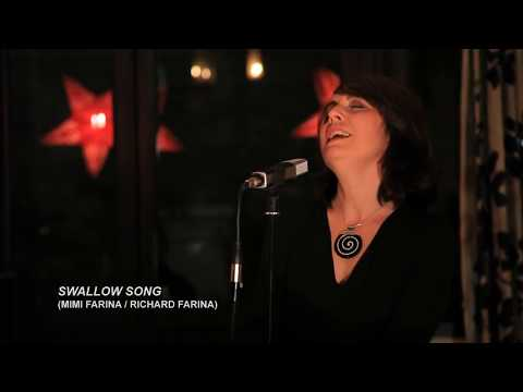 SWALLOW SONG By Madeleine & Salomon (Acoustic Concert In Paris)