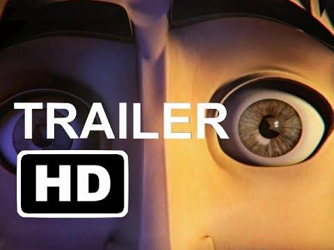 Omar Sharif's final film [TRAILER] 1001 Inventions - World of Ibn Al-Haytham