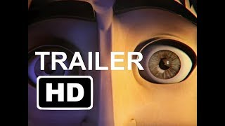 Omar Sharif's final film [TRAILER] 1001 Inventions - World of Ibn Al-Haytham