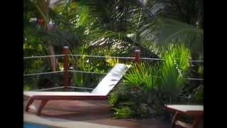 Location Villa de Luxe LA FLAMBOYANTE 4 ETOILES.MPG
