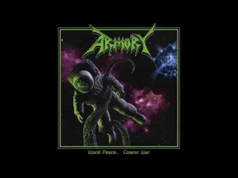 Armory - High