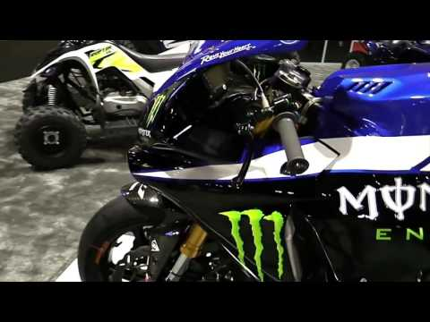 download 2018 Yamaha R1 American Superbike Premium Features Edition First Impression Walkaround HD