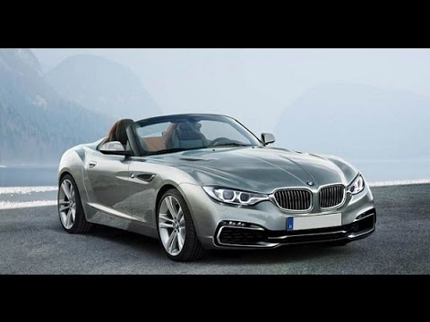 2016 Bmw Z4 Review Youtube