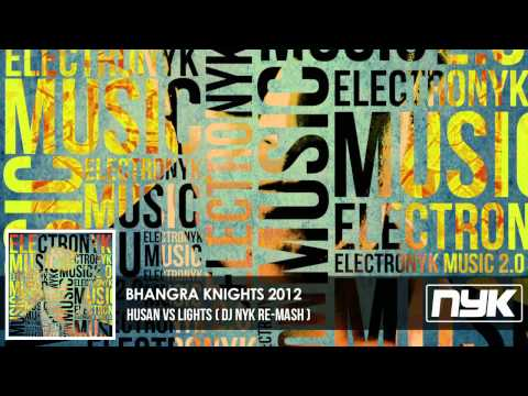 electronyk music 2.0 dj nyk