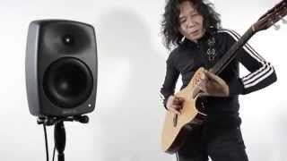Randolf Arriola Live Looping + Gear LIVE LOOP ASIA (Excerpt)
