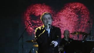 Peter Heppner - Aurora, St. Petersburg, Russia, 27.04.2017
