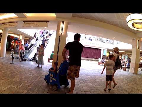 Ala Moana Center - Hawaii's Premier Shopping Center