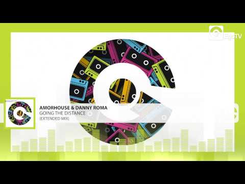 AMORHOUSE & DANNY ROMA - Going The Distance (Extended Mix)