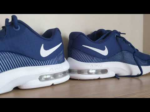 firma Conveniente Notorio  Nike Air Max Advance Advantage 2 Unboxing | Rahul P - YouTube