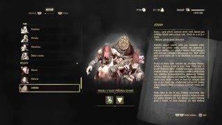 The Witcher 3 : Wild Hunt /Zaklínač 3 : Divoký Hon - Bestiář / Bestiary