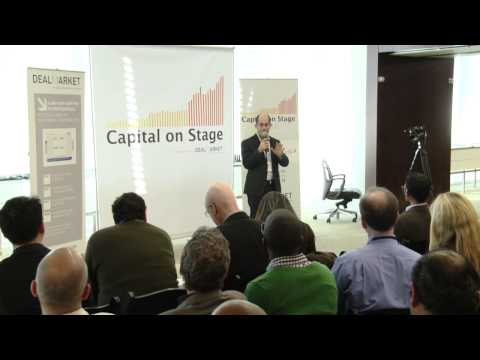 David Teten - ff Venture Capital