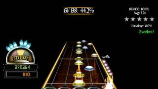 Sum 41 - 88 - Guitar Hero Custom Song