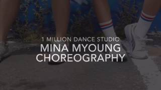 doctor pepper cl x diplo dance cover from mina myoung choreography