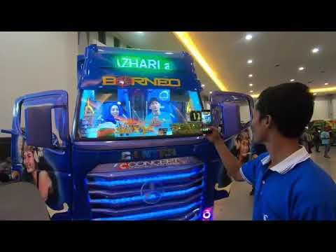 Viral Terbaru, Cewek Asal Jember Pemenang Kontes Truk JTF Djogja 2018