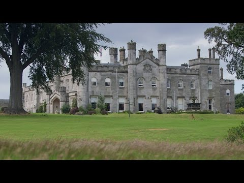 Dundas Castle wedding - Stephanie & John