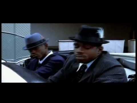 Tha Dogg Pound - Dogg Food trailer