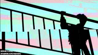 Keys N Krates - Something Wonderful (Fabrikate Remix) Dim Mak Records
