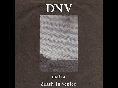 DNV: Death in Venice