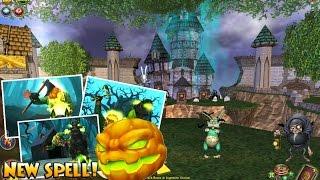 Wizard101 headless horseman videos / InfiniTube