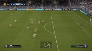 Directo Fifa 16