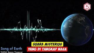 5 FAKTA RAHASIA NASA YANG KALIAN TIDAK KETAHUI !