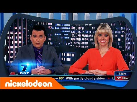 Henry Danger   Il meglio delle notizie!   Nickelodeon Italia