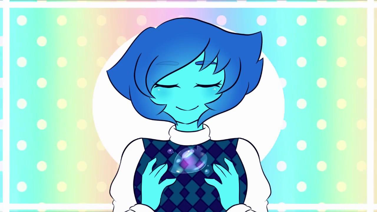 Steven Universe Lapis Lazuli Animal Crossing Meme Ft The