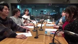 ABCラジオ 橋詰優子の「劇場に行こう!」