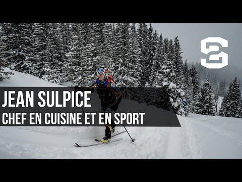Jean Sulpice Ou Le Goût De L'effort