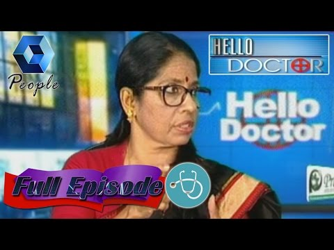 Hello Doctor: Dr Lalitha On Naturopathy & Lifestyle Diseases