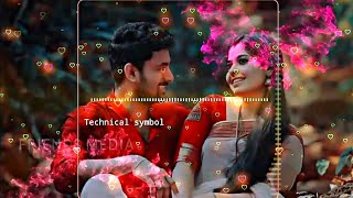 Lovely couple Templete visualizer download for avee play | avee player tutorial || avee player hindi