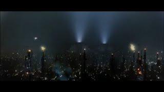Phillip K. Dick's reaction to Blade Runner visuals(Dangerous Days: Making Blade Runner documentary)