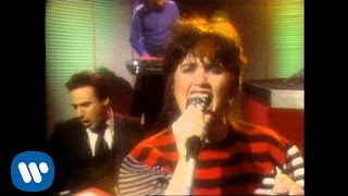 Linda Ronstadt - Lies (Official Music Video)
