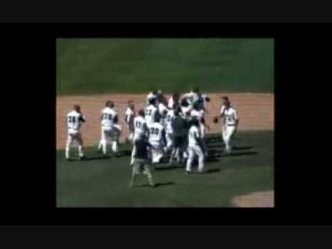 Hawaii Wins The 2010 WAC Baseball Tourney!!!