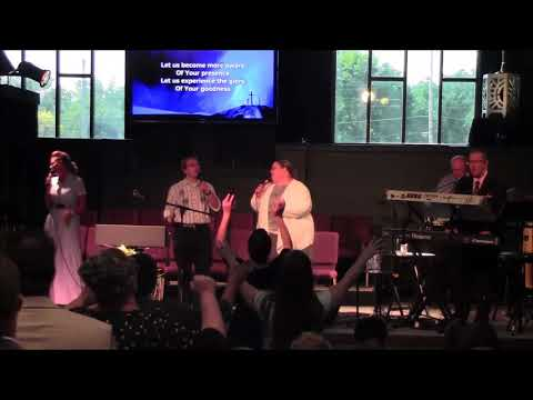 River of Life Fishers, Praise Team - 8-20-17