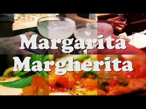 Bebendo (fora do) Edifício Tristeza (com Fabio La Pietra) • Margarita x Margherita
