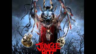 Watch Jungle Rot Life Negated video