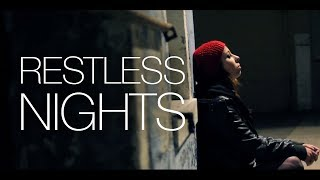 EYES OF VERONA : RESTLESS NIGHTS